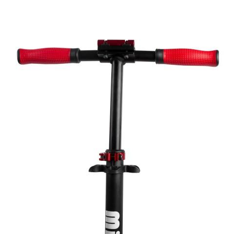 Самокат Hello Wood HW Micron XL-3 красный