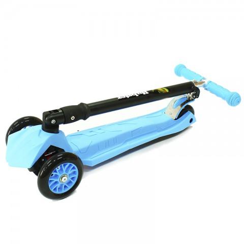 Самокат детский Hubster Maxi Plus