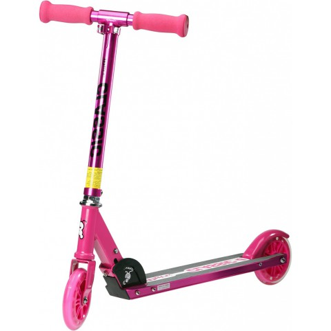 Самокат  детский JD BUG MS-305 All Pink