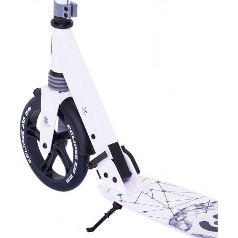 Самокат RIDEX Eclipse с большими колесами
