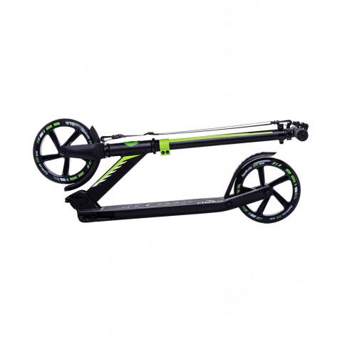 Самокат RIDEX Syndicate с большими колесами 200 мм