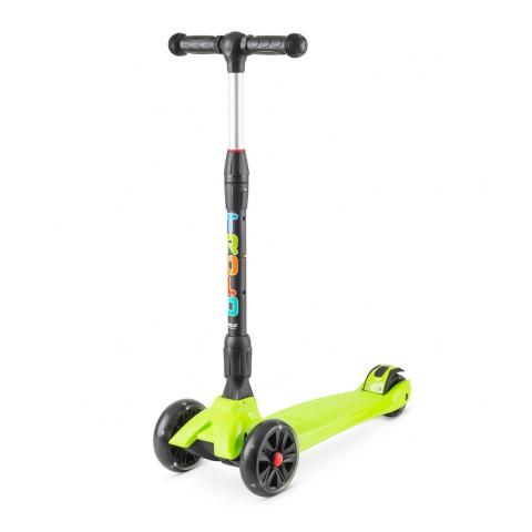 Самокат детский Trolo Rapid с светящими колесами
