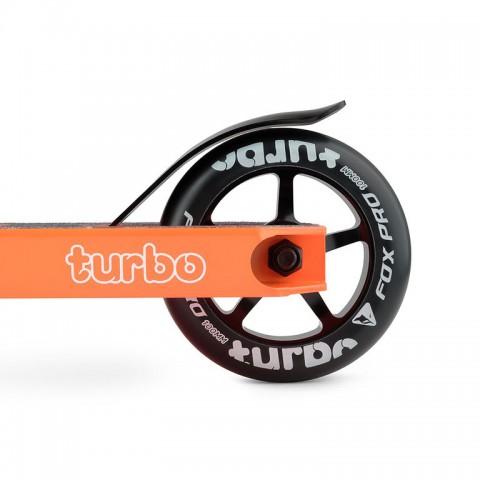 Трюковой самокат FOX Pro Turbo Comb