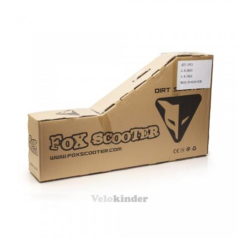 Самокат дертовый FOX PRO GP-04