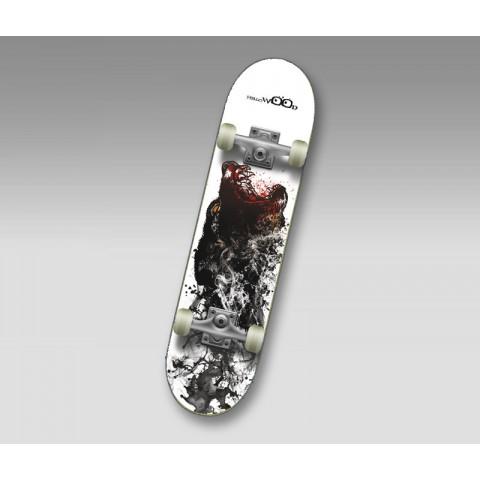 Скейтборд  Hello Wood Bear