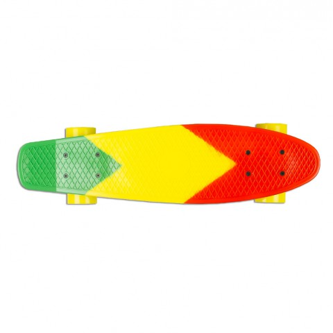 Мини-круизер Maxcity  Plastic Board Small Color
