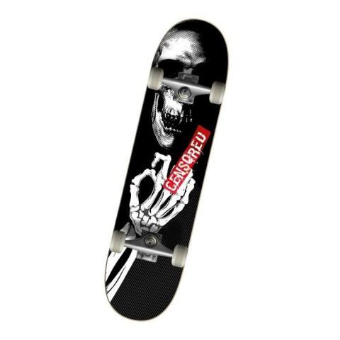 Скейтборд СК Censored