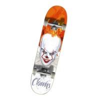 Скейтборд СК Clown