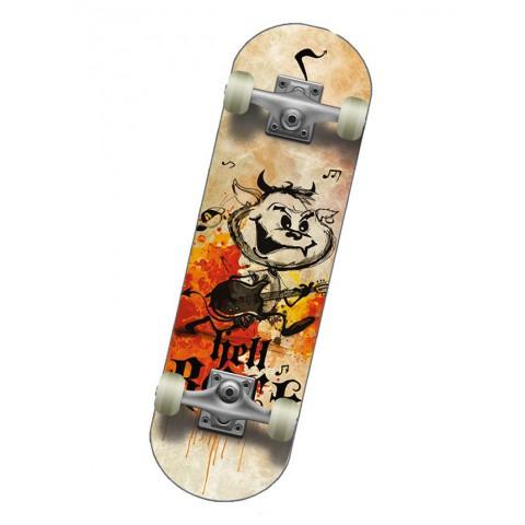 Детский cкейтборд CK Hellboy Jr