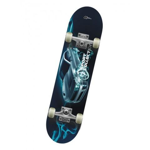 Скейтборд СК Overpower