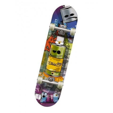 Скейтборд СК Paint