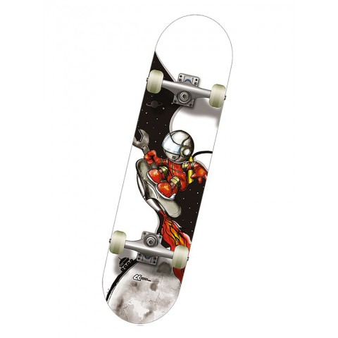 Скейтборд СК Spacer