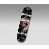 Скейтборд  Hello Wood Emo