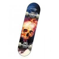 Скейтборд Hello Wood Digme