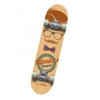 Скейтборд Hello Wood Hipster
