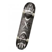 Скейтборд Hello Wood Razor