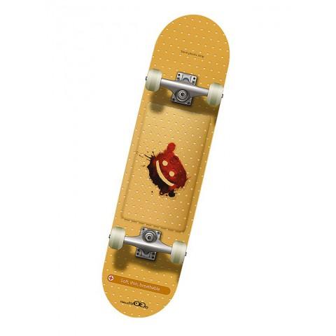 Скейтборд Hello Wood Strip