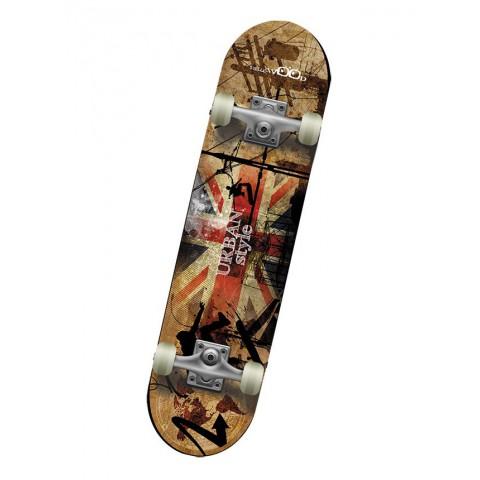 Скейтборд Hello Wood Urban