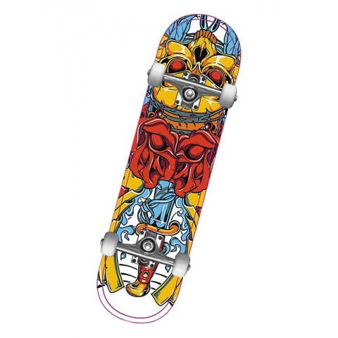 Скейтборд MAXCITY SWARD
