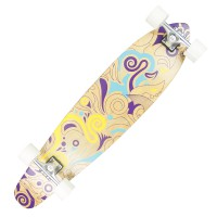 Лонгборд MaxCity MC Long Board 38 FIGURE