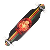Лонгборд MaxCity MC Long Board 42 Lion