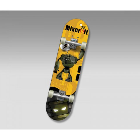 Скейтборд СК Mixer