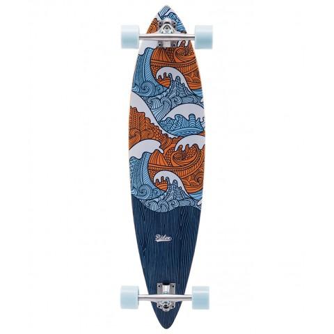 """Лонгборд Ridex Ocean 38"""""""