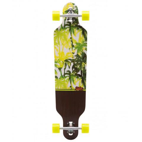 "Лонгборд Ridex Bamboo 38"""