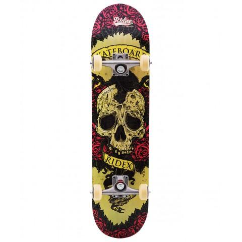 Скейтборд Ridex Blockhead