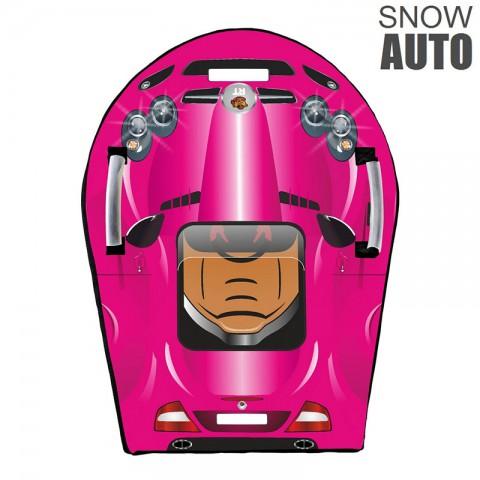 Ледянка RT Snow Auto L SLR Mclaren