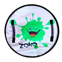 Ледянка RT  Монстрик ZOKO