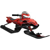 Снегокат Snow Moto Polaris Dragon Red