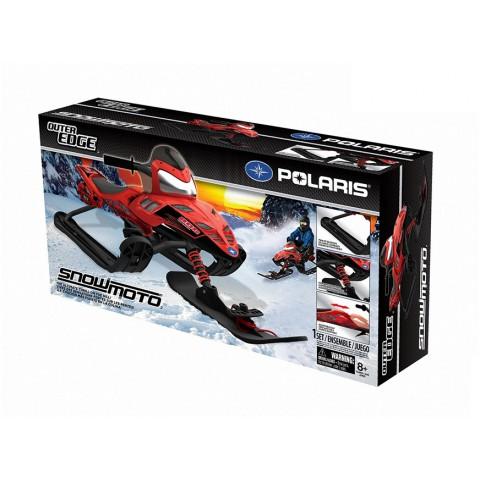 Снегокат Snow Moto Polaris Dragon Red