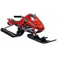 Снегокат Snow Moto Polaris Rush Red