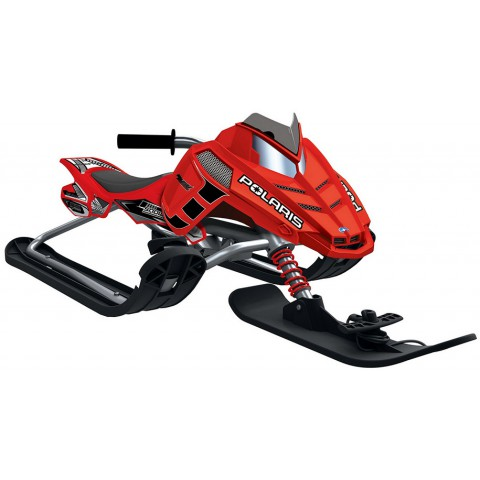 Снегокат Snow Moto Polaris Rush Red