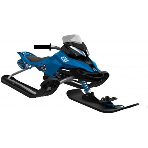 Снегокат Snow Moto X Games MXZ-X Blue
