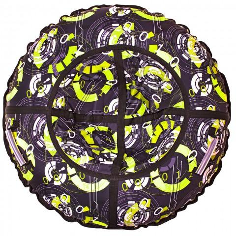 Тюбинг RT Галактика диаметр 105 см
