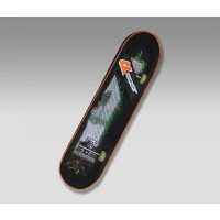 Сумка (чехол) для скейтборда СК черная