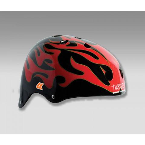 Шлем для роликов СК Fire Flame