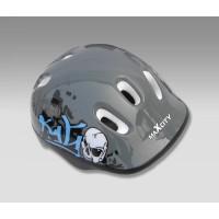 Шлем для роликов детский MAXCITY Caribo boy