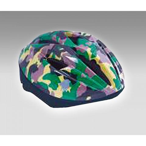 Шлем для роликов детский MAXCITY Khaki