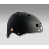 Шлем для роликов СК MATT Black
