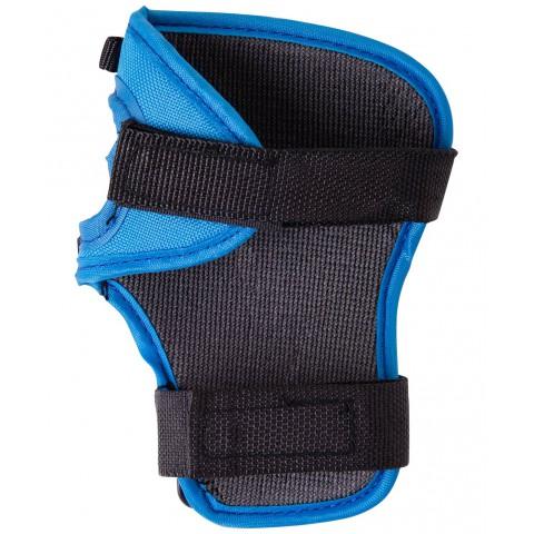Защита для роликов детская Ridex Rapid синий