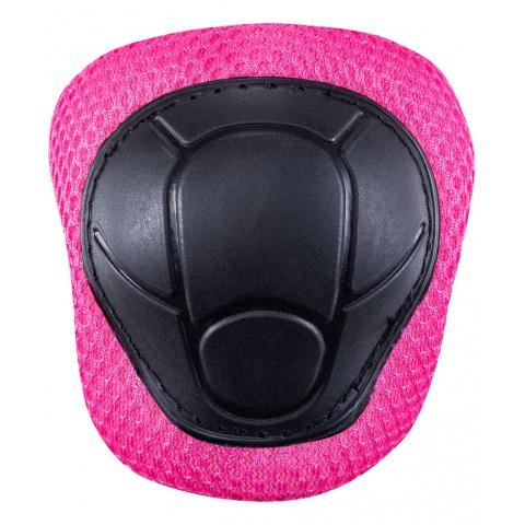 Защита для роликов детская Ridex Tot розовый