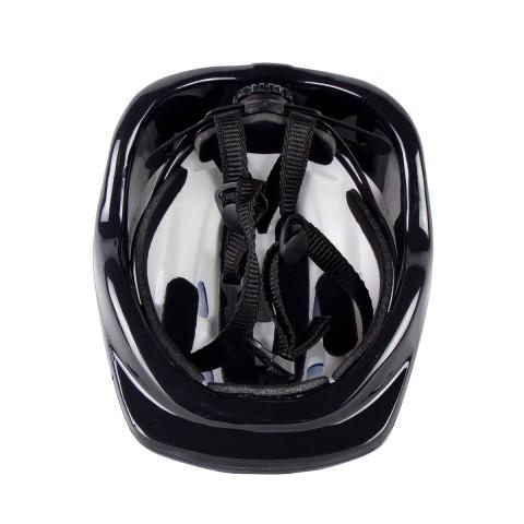 Шлем MaxCity Roller Logo