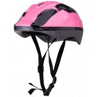 Шлем детский Ridex Robin розовый