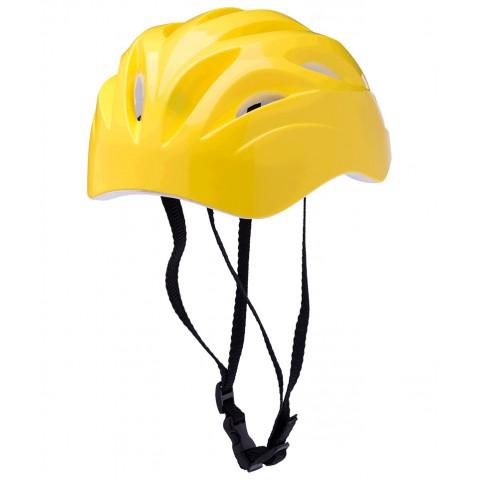 Шлем детский Ridex Arrow желтый