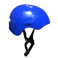 Шлем детский Ridex Shell синий
