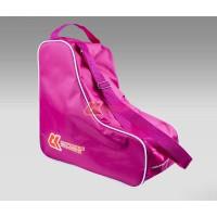 Сумка для коньков и роликов СК РТ4 розовая
