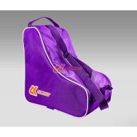 Сумка для коньков и роликов СК РТ5 фиолетовая